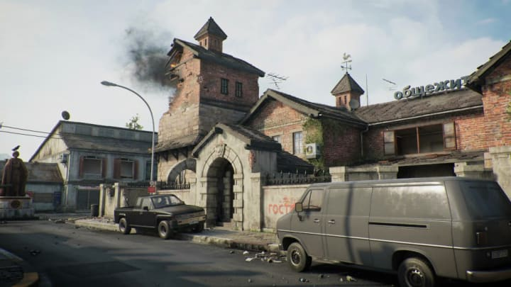 A collective of Call of Duty (COD): Warzone informants recently published a video showcasing the unreleased Ural Mountains map.