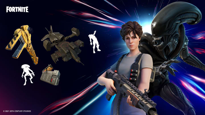 Photo courtesy of Epic Games/20th Century Studios