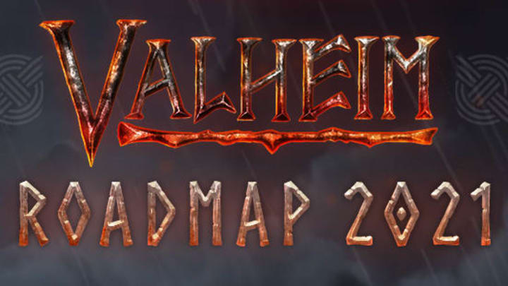 Valheim has been updating sporadically in what appears to be a dedicated effort to keep the game in top-shape.
