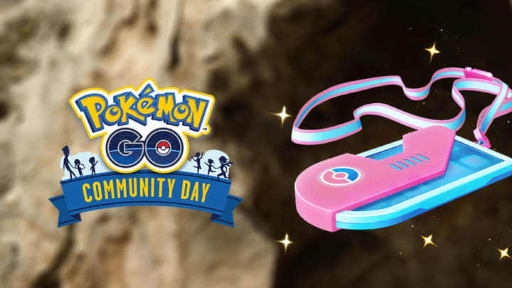 Gible Community Day is coming up, and that means a new special research event.
