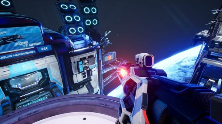 Popular online games can sometimes get bogged down due to the sheer number of players wanting to log on. Splitgate is no exception