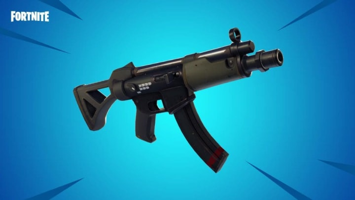 Fortnite's Weapon Tier List's will change once again with the new season.