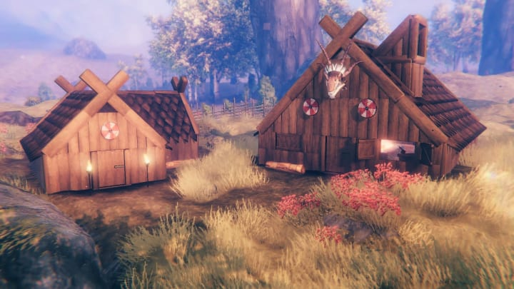 Valheim developers have revealed content updates regarding the Hearth and Home DLC, as well as a few changes to their game roadmap.