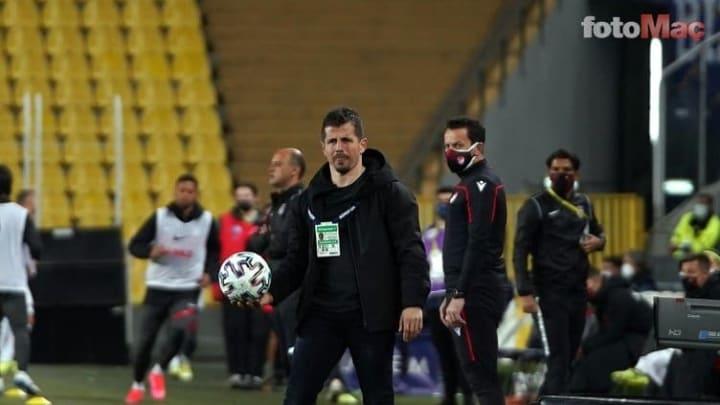Fenerbahçe'den forvet operasyonu! Dünya yıldızı...