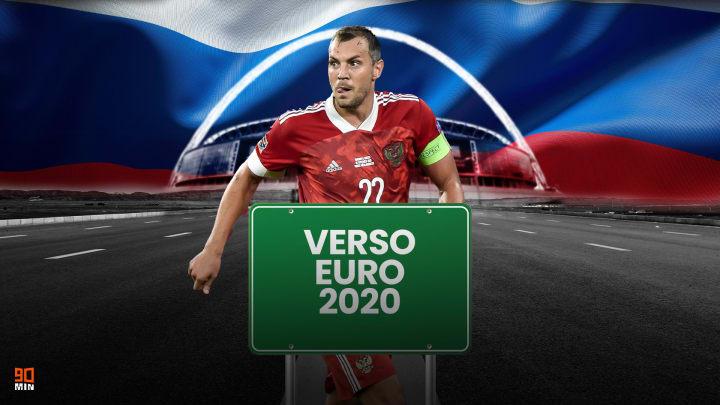 Russia Euro 2020