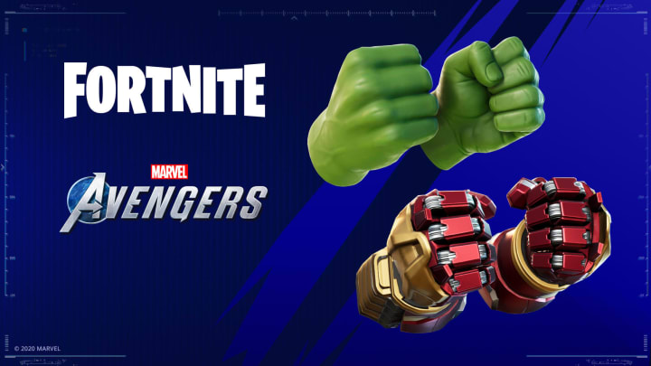Here's how to unlock the Hulk Smashers pickaxe in Fortnite.