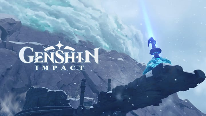 The Harbinger of Dawn in Genshin Impact is a unique sword obtainable in-game through several means.