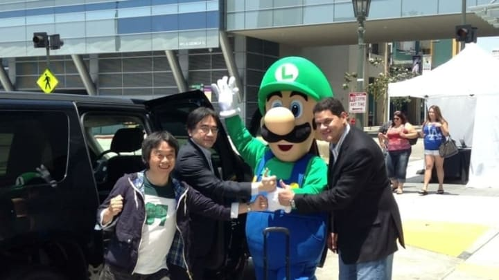The fun outward facing Nintendo often does not reveal the inner workings of the company and its practices enforcing its IPs
