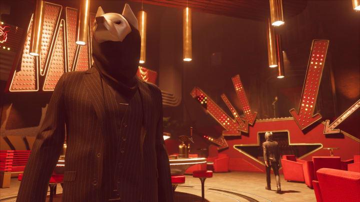 Deathloop, Arkane Studios' single-player, next-gen FPS game, is set to release Sept. 14, 2021.
