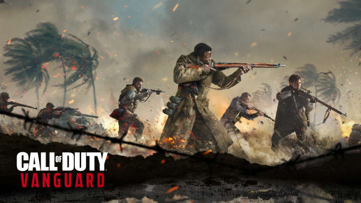 Call of Duty Vanguard is the franchise's newest installment coming out later this year, on Nov. 5