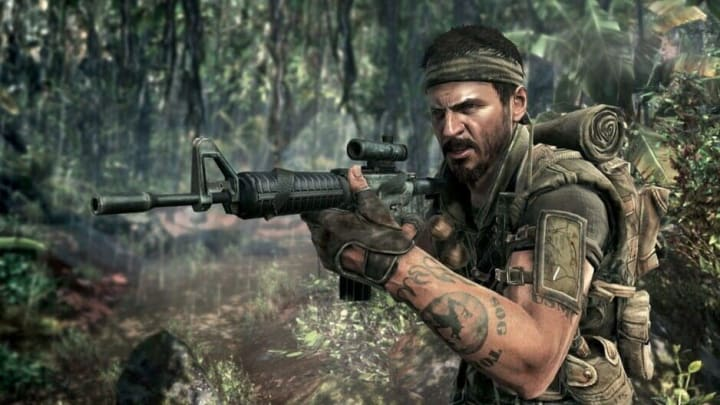 Call of Duty 2020 is rumored to be set in the Black Ops universe once again.
