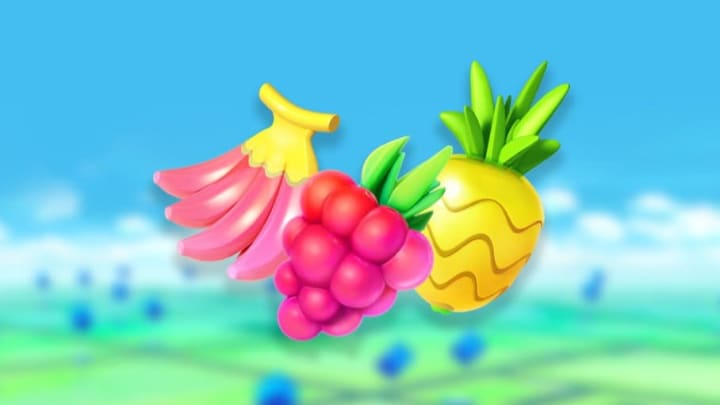 There are a few ways to get Nanab Berries in Pokemon GO—alongside other berry types and rewards.