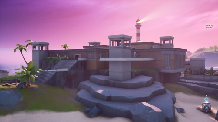 Fortnite map changes have been introduced by Epic Games after the v12.40 patch.