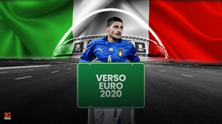 L'Italia a Euro 2020