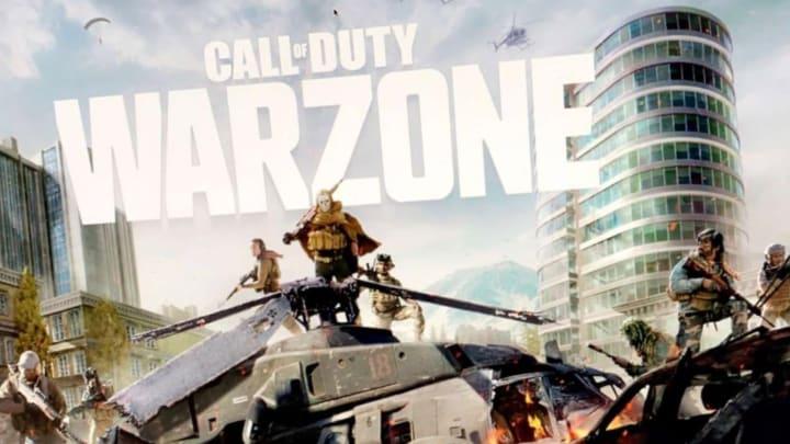 Code Green Warzone Tournament Leaderboard