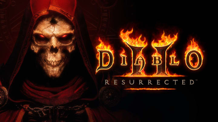 Players finally have a release date for Diablo II Resurrected takes to the Xbox Showcase at E3 2021.