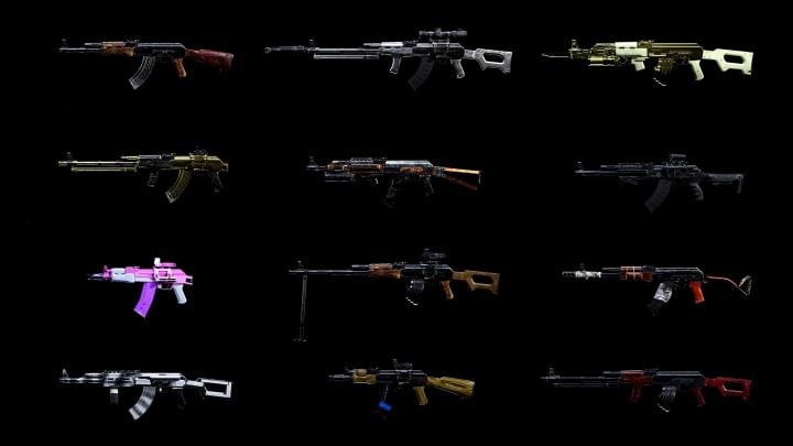 The best FFAR loadout for Warzone Season 2.