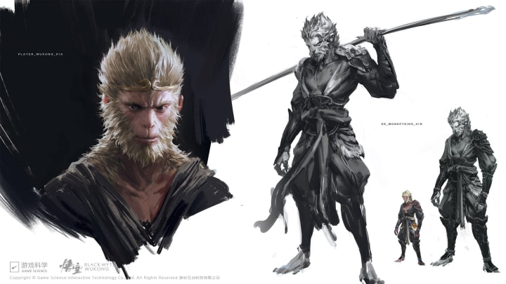 Black Myth Wukong: Everything You Need to Know
