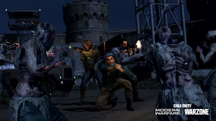 Monster Quads Added to Call of Duty: Warzone in Oct. 27 Update