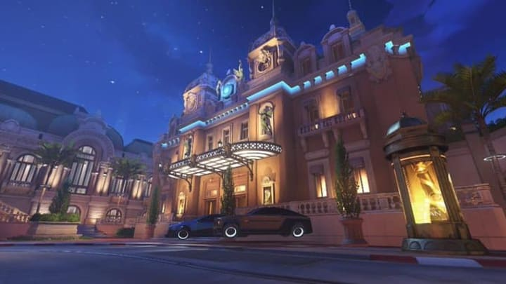 Ranked in Overwatch 2 might look a bit different