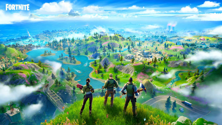 Yes, if you own a Nintendo Switch Lite, you are able to get access to Fortnite by way of the Nintendo Eshop.