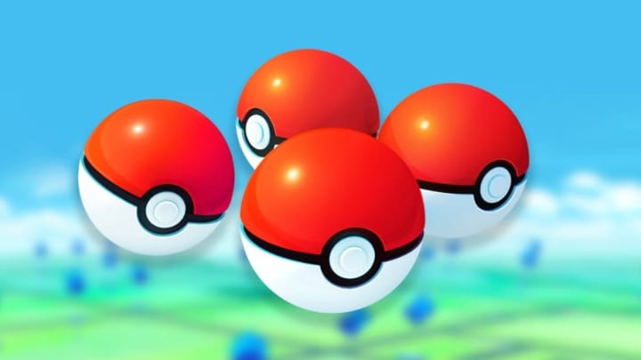 There are a few ways how to get more Pokéballs in Pokémon GO.