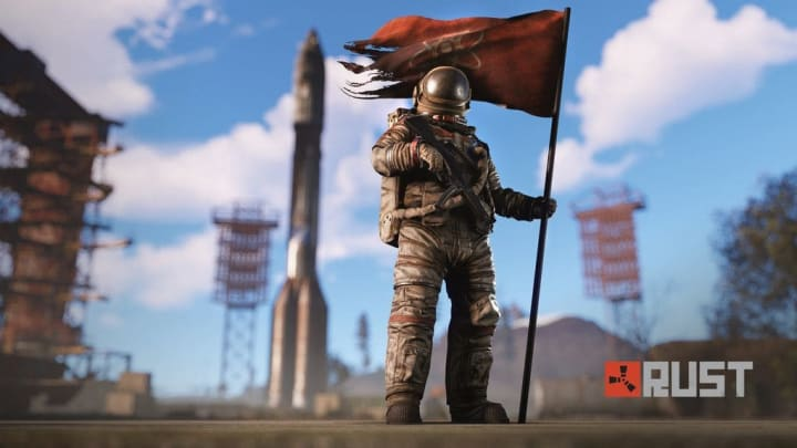 Rust Console Edition has received a rating by the ESRB, which means a release date could be coming soon.