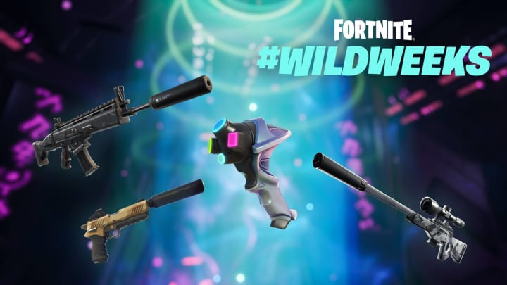 Photo provided by Epic Games.