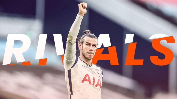 Dennis Bergkamp vs Gareth Bale