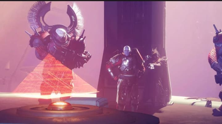 Is an Alliance with the Cabal Coming?