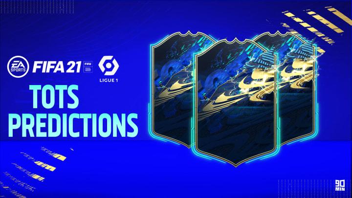 I 15 giocatori che potrebbero far parte della Squadra della Stagione di Ligue 1 su FIFA 21