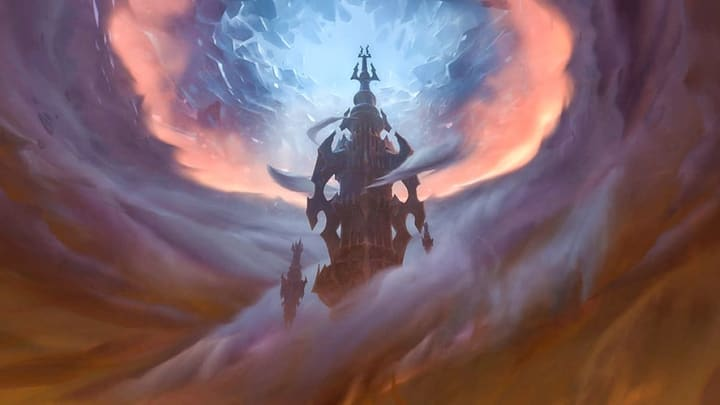 Mythic Plus Affixes Shadowlands: Full List and Effects for Week 1