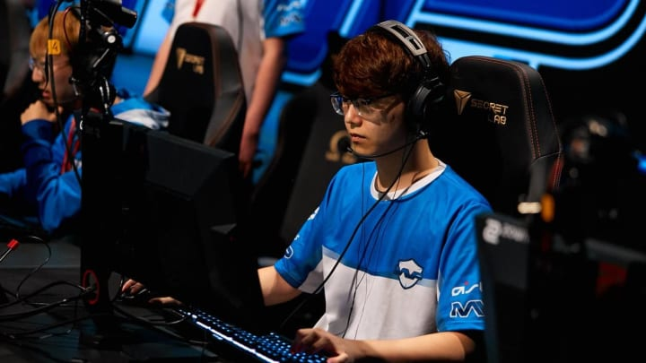 Xeta recently retired from CS:GO to become a professional Valorant player