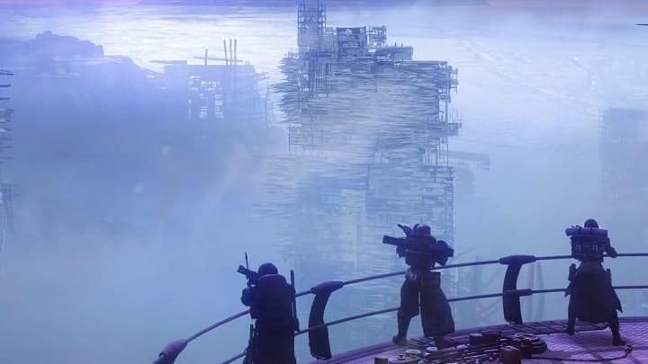 Destiny 2 Twitch Prime Loot: How to get the newest gear from Twitch Drops