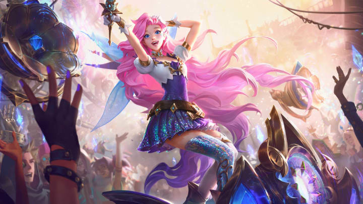 New things are coming to League of Legends according to Patch 10.25's early preview.