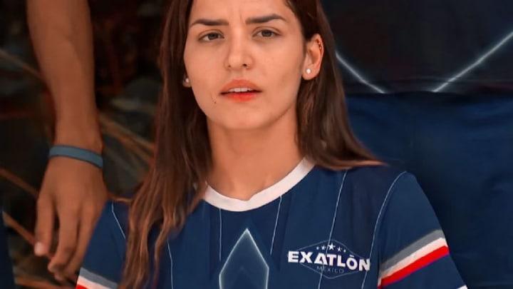 Casandra Asencio continúa la pelea con Mati Álvarez