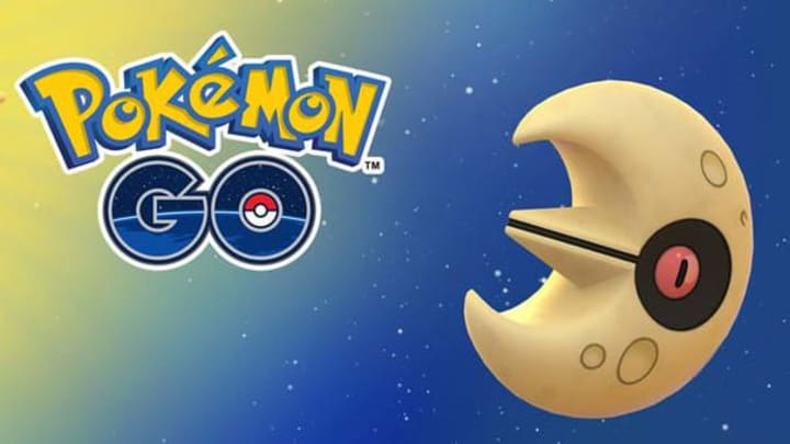Pokemon GO Summer Solstice Event begun June 19 with increased Lunatone spawns till June 24, allowing players a chance to catch shiny Lunatone.