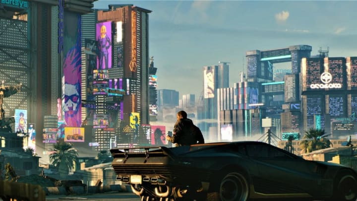 Blood Ritual in Cyberpunk 2077 is a gig that has a few conditions to access.