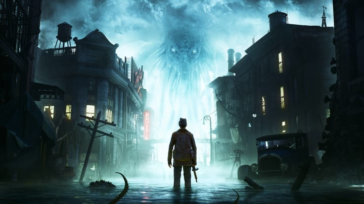 The battle over The Sinking City took an ugly turn this week.