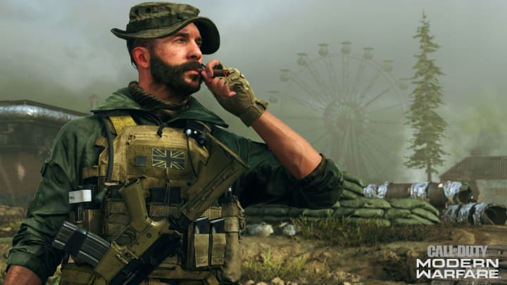 Warzone will tie into future Call of Duty games, according to a designer on the game.