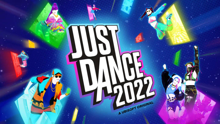 Just Dance 2022, the newest installment of Ubisoft's music video game franchise is set to release Nov. 4.