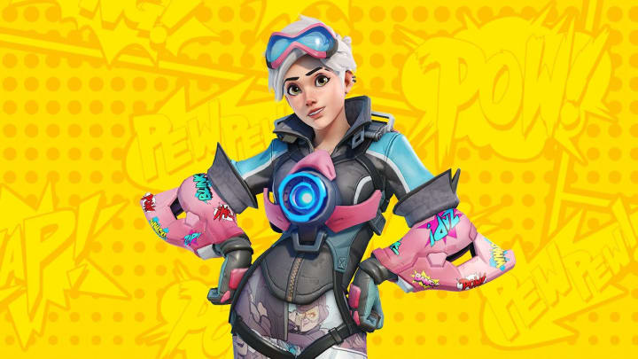 A Twitter user discovered a matchmaking patent by Blizzard, but Jeff Kaplan took to Reddit to deny the patent's potential implications.