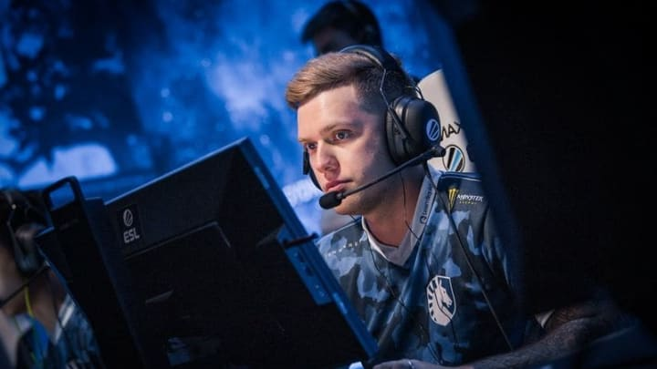 Team Liquid is set to replace Nitr0, according to multiple sources