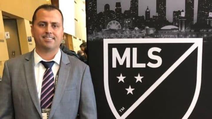 Bruno Costa San Jose Earthquakes Major League Soccer MLS