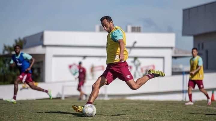 Fluminense espera contar com retorno de Nenê e outro titular.