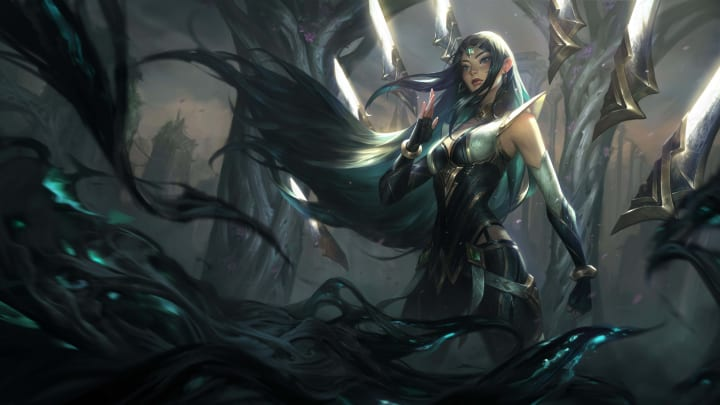 Sentinel Irelia will be released alongside the Sentinels of Light event in Patch 11.14, here are the things to know. | Photo by Riot Games