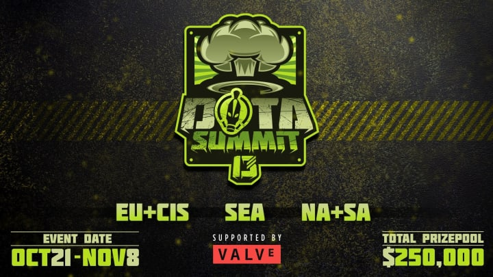 Beyond the Summit has announced Dota Summit 13 Online, a Dota 2 tournament beginning next week.