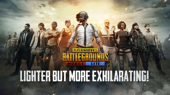 PUBG Mobile LiteUpdate 0.20.0 has arrived and here's everything you need to know.
