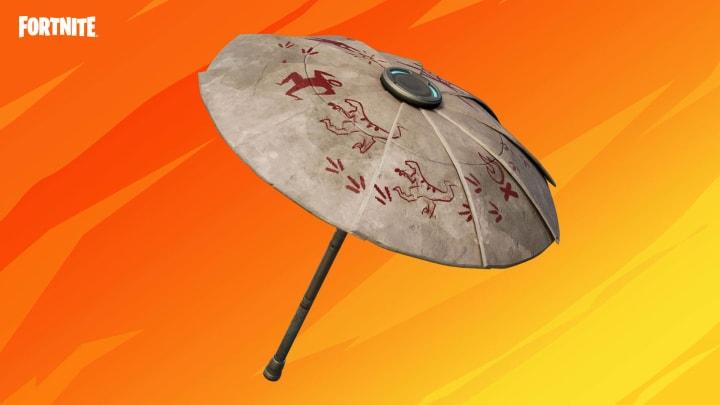 The Escapist Umbrella