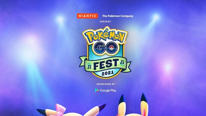 Datamining reports for Pokémon GO Fest 2021 appear to have leaked a surprise Mythical Pokémon tease planned for the two-day global event.